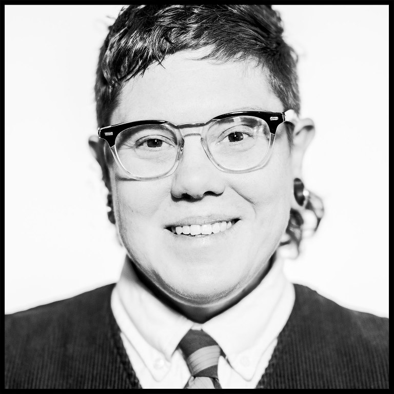 EJ - Brent Dundore Photography - They/Them Project - Minneapolis Commercial Photographer