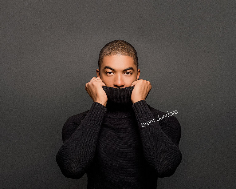 Christian Dante White - Portraits by Brent Dundore Photography