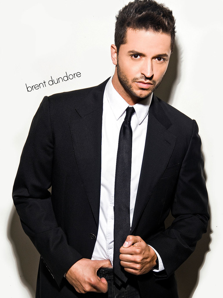 Jai Rodriguez by Brent Dundore Photography
