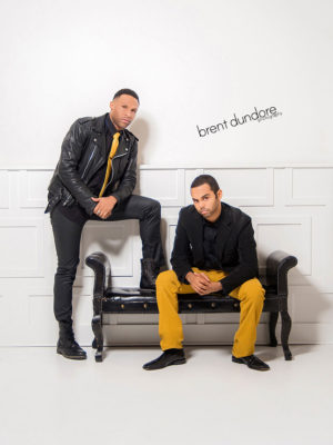 LA / NYC / Minneapolis Music Artists by Brent Dundore
