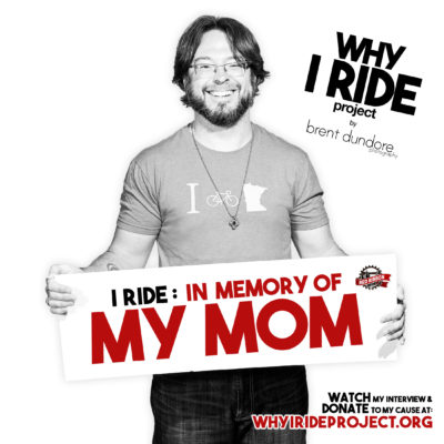 Doug Hoskinson - Why I Ride Project - Brent Dundore Photography