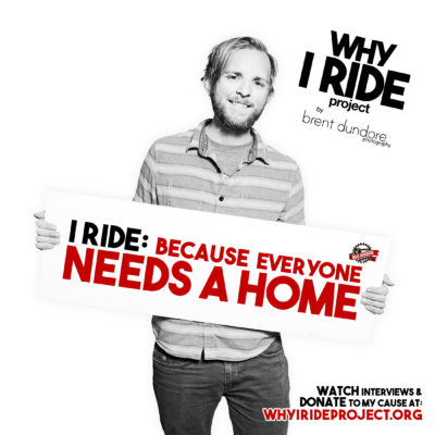 Samuel Granum - Why I Ride Project - Brent Dundore Photography
