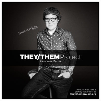 EJ - They/Them Project - Hannah - Brent Dundore photography