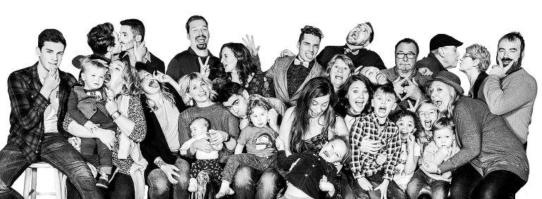 Dundore / Long Family - Brent Dundore Photography