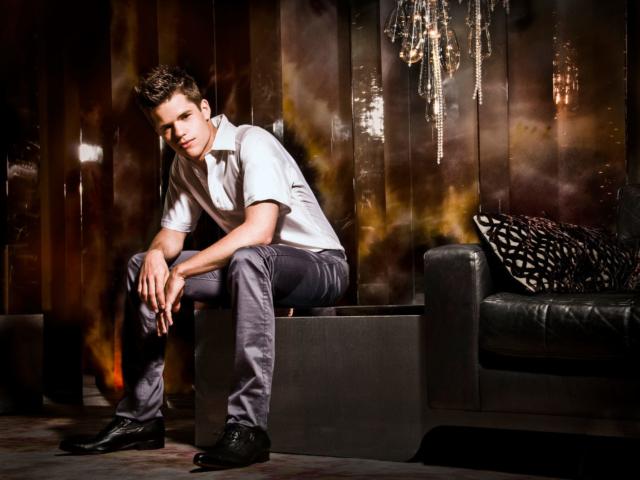 Minneapolis Celebrity Portrait Photographer - Brent Dundore - St Paul Twin Cities