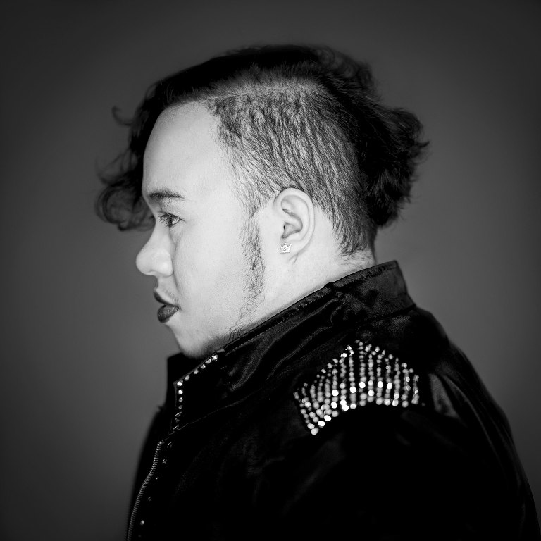 Mikko Blaze Bordeaux - Brent Dundore Photography