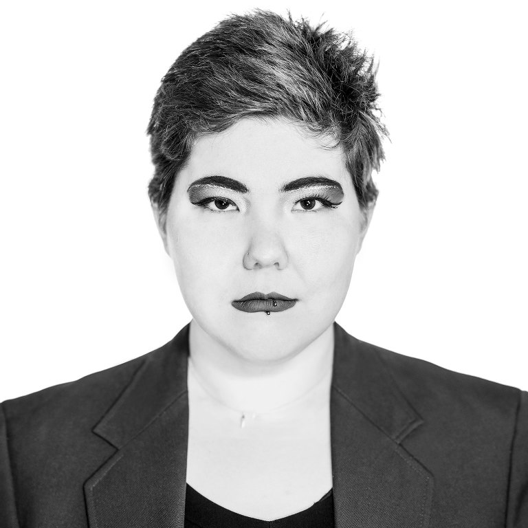 Quinn - Brent Dundore Photography - They/Them Project - Minneapolis Commercial Photographer