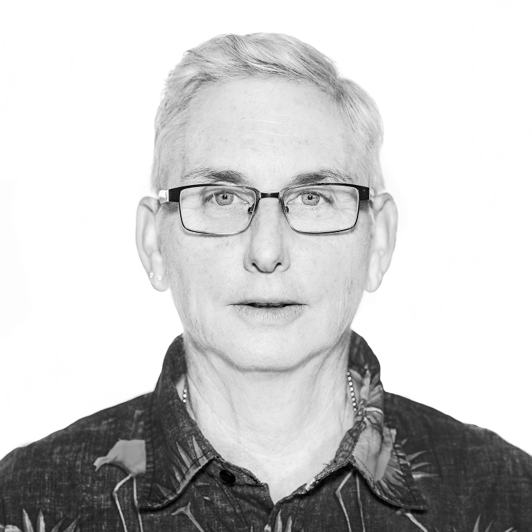 elaine brune - they/them project - brent dundore