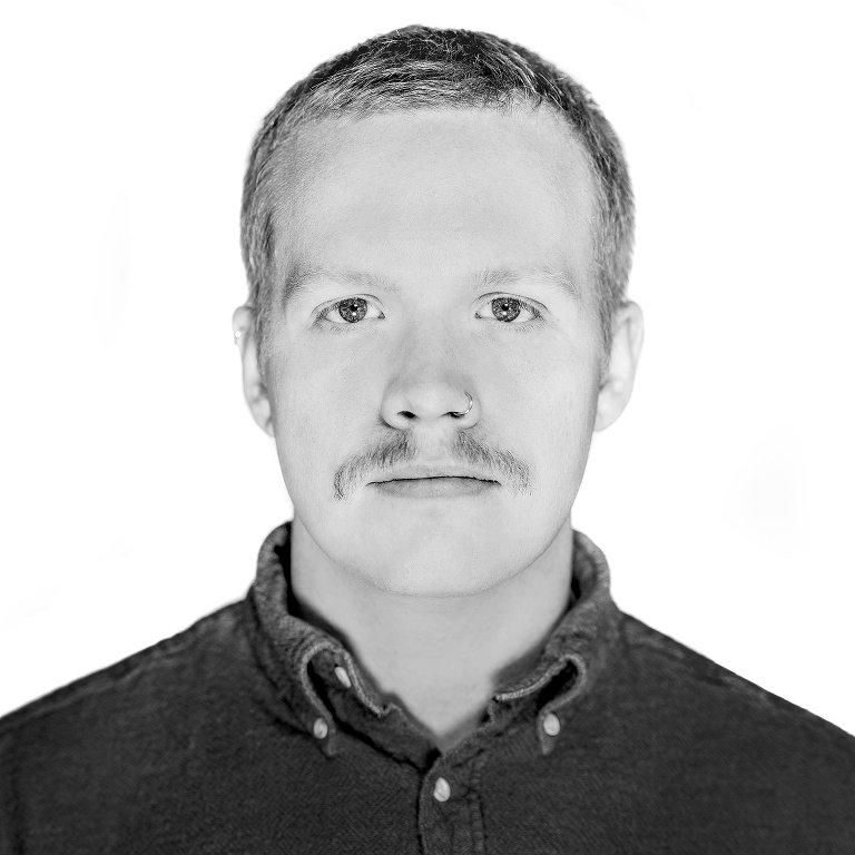 Seth K - thåey/them project - brent dundore